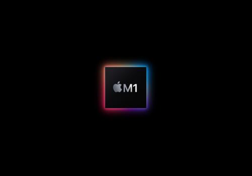 Nieuwe Mac