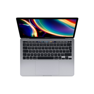 Apple MacBook Pro 13-inch 2019 (Spacegrijs) *Tweedekans*