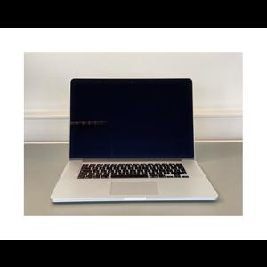 MacBook Pro Retina 15-inch 2014 *Tweedekans*