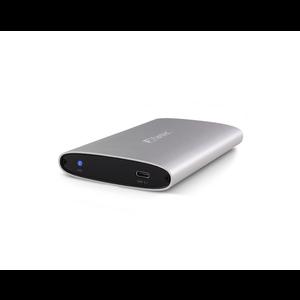 Fantec USB-C 2.5-inch HD Behuizing