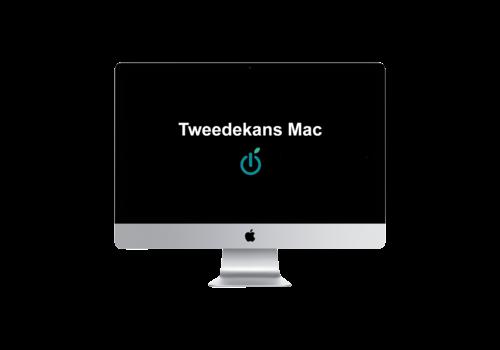 Tweedekans Mac