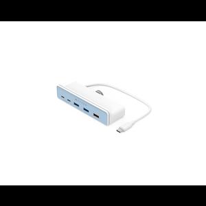 Hyper HyperDrive 5-in-1 USB-C Hub voor iMac 24-inch