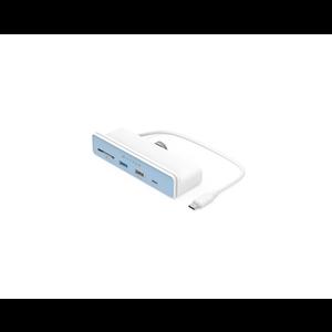Hyper HyperDrive 6-in-1 USB-C Hub voor iMac 24-inch