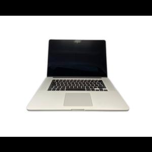 Apple MacBook Pro Retina 15-inch Mid 2015 *Tweedekans*