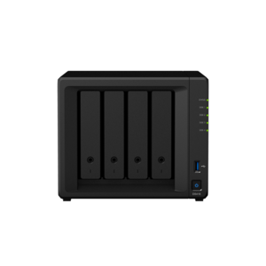Synology Synology DS418