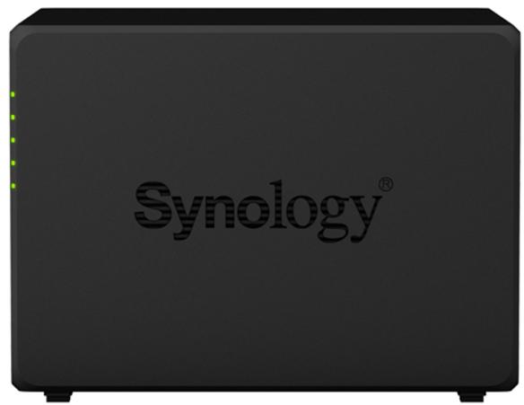 Synology DS418 Mac blog-2