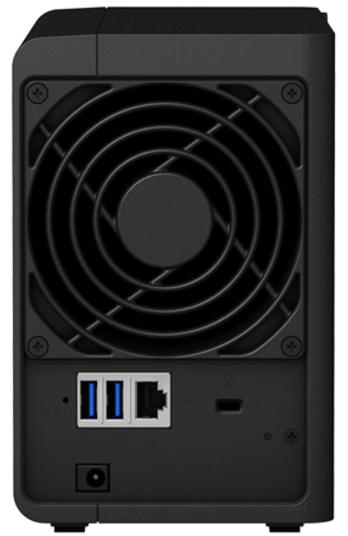 Synology DS218 Mac blog-3