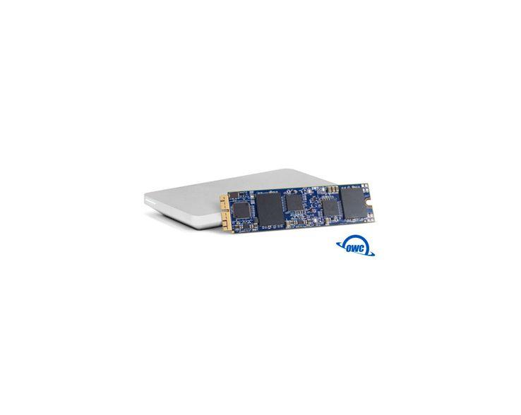OWC OWC 480GB Aura 6G SSD + Envoy kit MacBook Pro Retina Late 2013 - Mid 2015