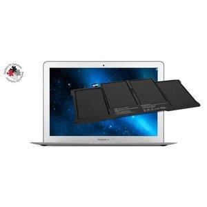 """Newertech Macbook Air 13"""" 2010-2015 Batterij"""
