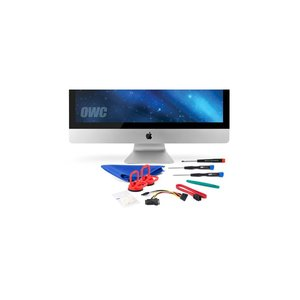 """OWC SSD Upgrade Kit voor iMac 27"""" model 2010 (Incl. tools)"""