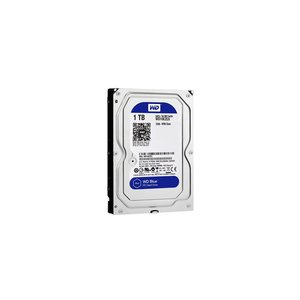 Western Digital WD 1TB Blue
