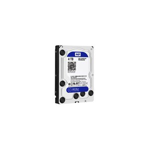 Western Digital WD 4TB Blue