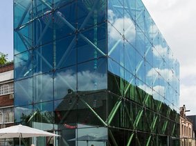 Tilburg | TextielMuseum