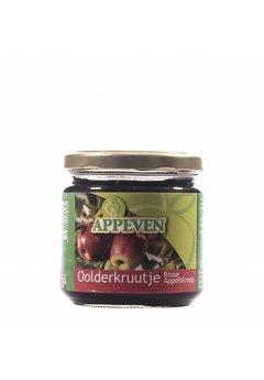 Van Appeven 2-Rinse appelstroop, 450g