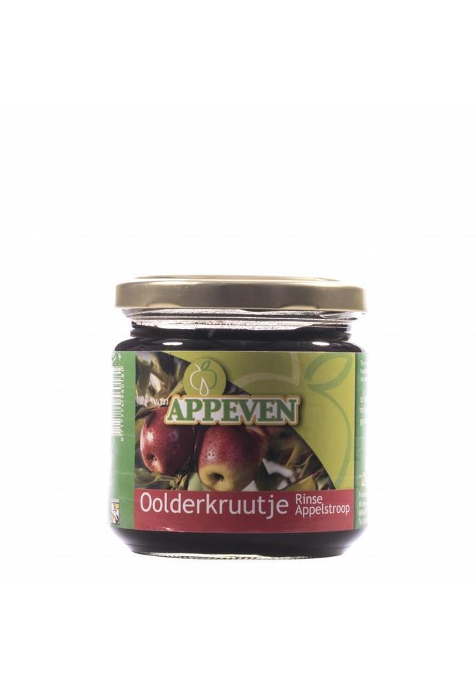 Van Appeven 2-Rinse appelstroop 450 gram