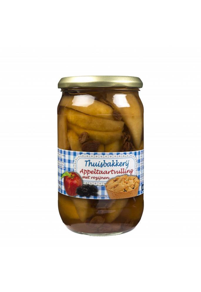 Bourgondisch Limburg Appeltaartvulling 720 gram