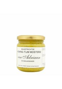 Adriaan de Smaakmaker Honing-tijm, 200g