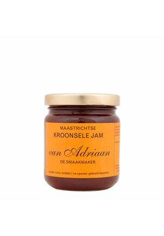 Adriaan de Smaakmaker 2-kroonsele jam, 225g