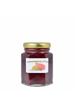 Bosbessenkwekerij La Française 2-Tayberry jam La Française 50/135/325g