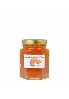 Bosbessenkwekerij La Française 2-Sinaasappel marmelade La Française 50/135/325g