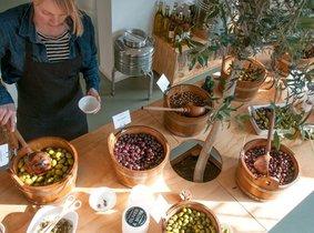 Amsterdam   Olives & More