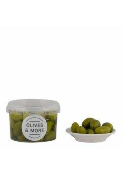 Olives & More 2-Olijven Luque, 150g