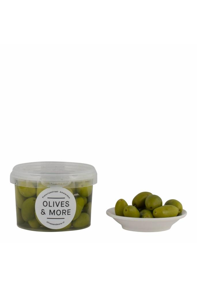 Olives & More Olives & More / Luque olijven (150 gr)