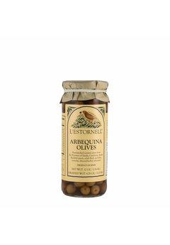 Olives & More Olijven Arbequina