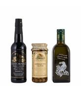 Spaans pakket Olives & More