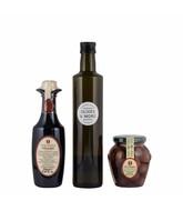 Italiaans pakket Olives & More