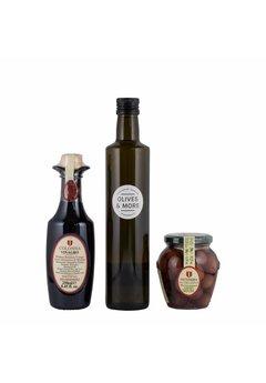 Olives & More Italiaans pakket Olives & More