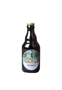 Pauw bier Pauw bier - witbier (33cl)