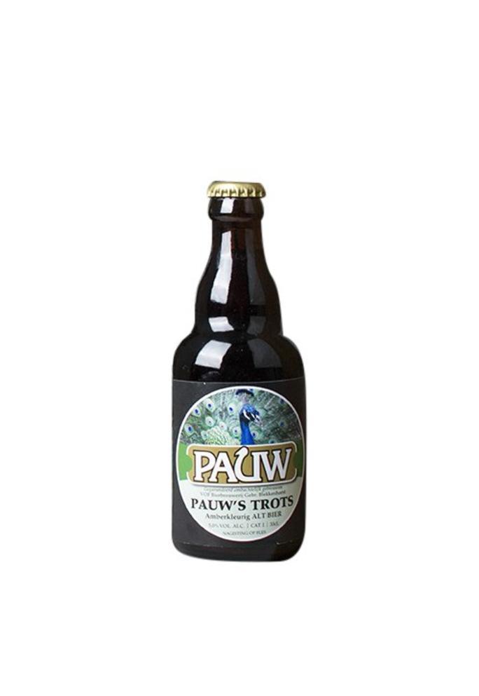 Pauw bier Pauw bier - witbier 6 x33cl