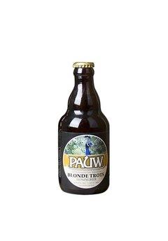 Pauw bier Pauw bier - blonde trots (33cl)