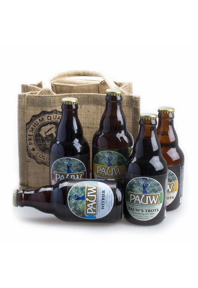 Verslokaal De Buurman Bierpakket De Buurman