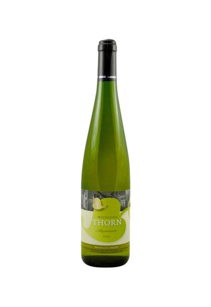 Wijngoed Thorn Wijngoed Thorn Auxerrois 2016  0,75l