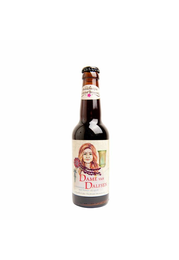 Vechtdal Brouwerij Vechtdal Brouwerij Dame van Dalfsen 6 x  0,33l