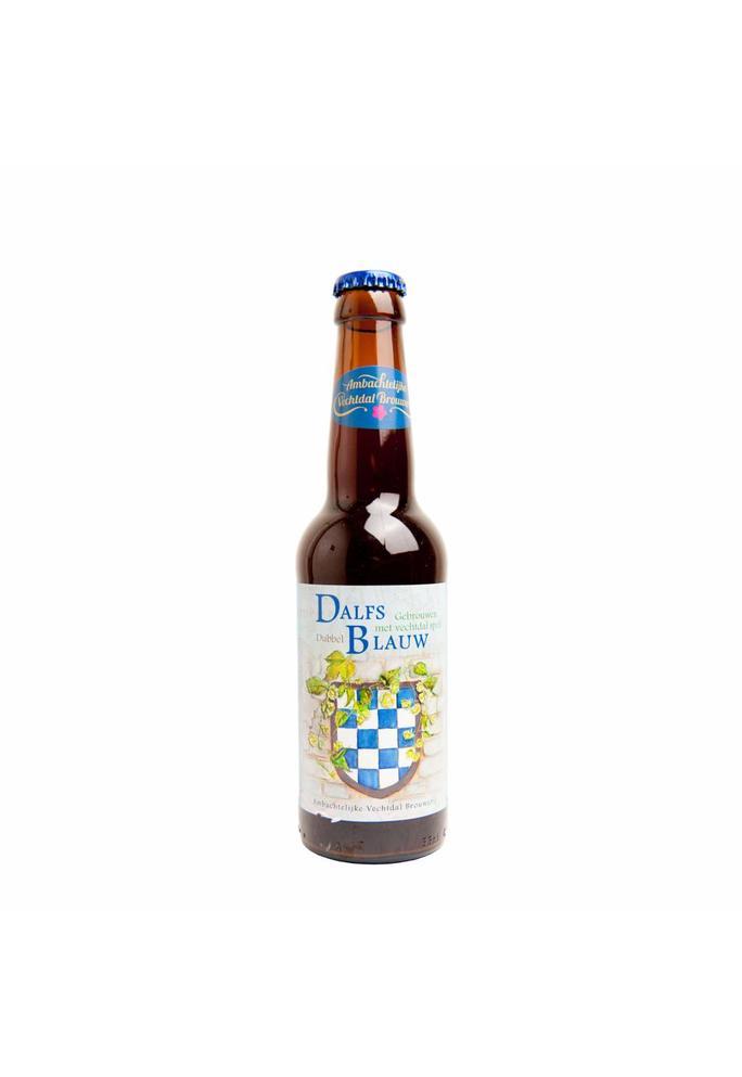 Vechtdal Brouwerij Vechtdal Brouwerij Dalfs Blauw 6 x 0,33l
