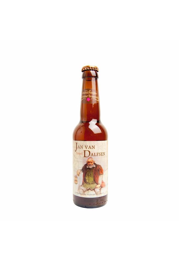 Vechtdal Brouwerij Vechtdal Brouwerij Jan van Dalfsen Tripel 6 x 0,33l