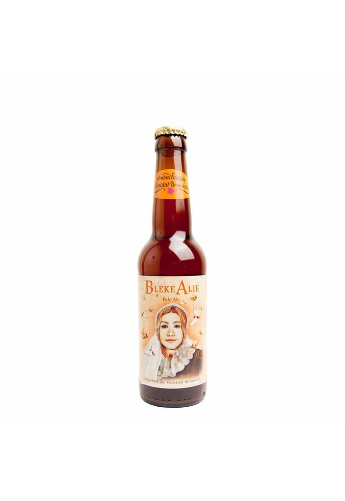 Vechtdal Brouwerij Vechtdal Brouwerij Bleke Alie 6 x 0,33l
