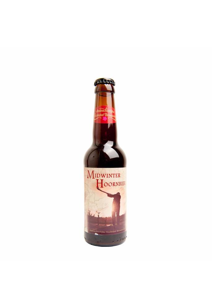 Vechtdal Brouwerij Vechtdal Brouwerij Midwinterhoorn bier 6 x 0,33l