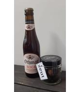 Zeut bonbons met bock bier (3 potjes)