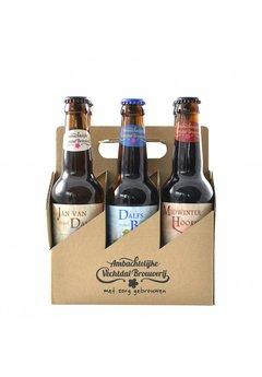 Vechtdal Brouwerij assortiment donkere bieren (6)