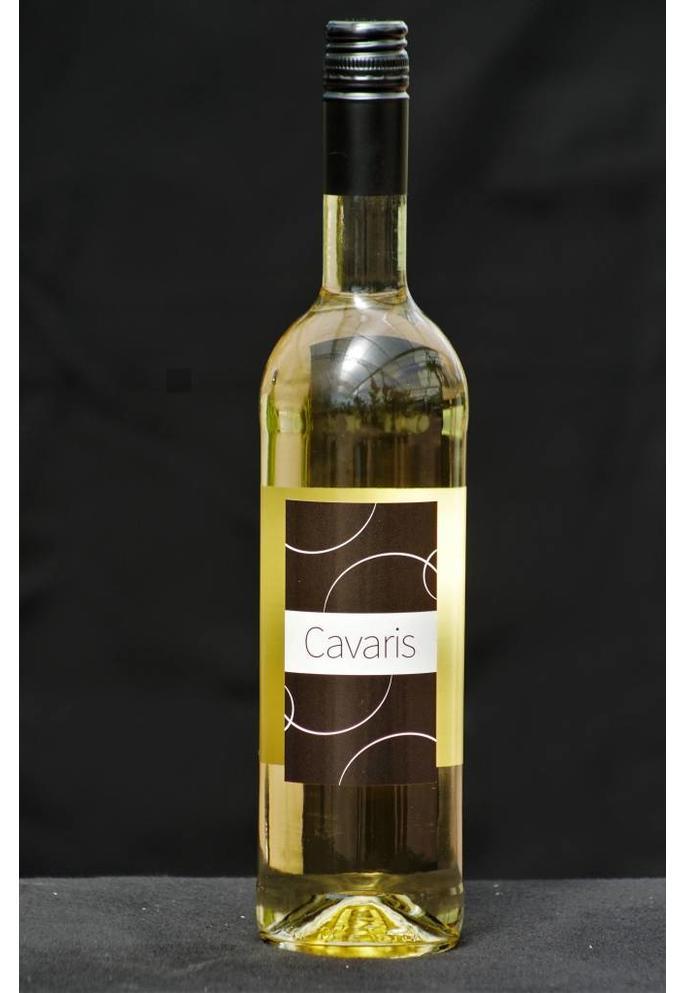 Regional Highlights Cavaris wijn De Steurhoeve  0,75l