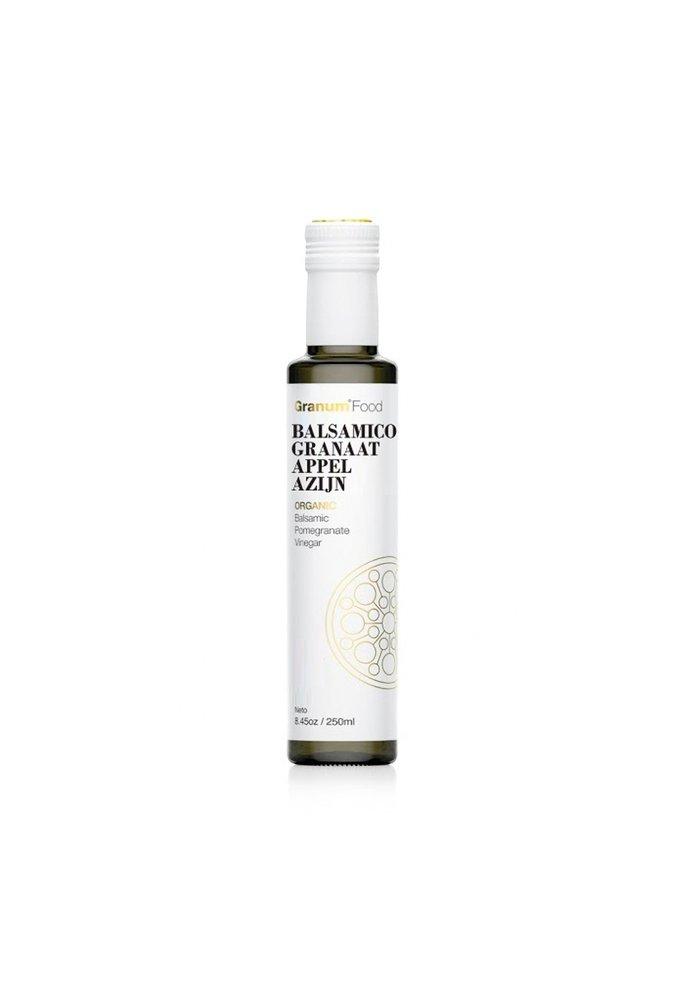 Granum 2-Servische Balsamico Granaatappelazijn, 250ml