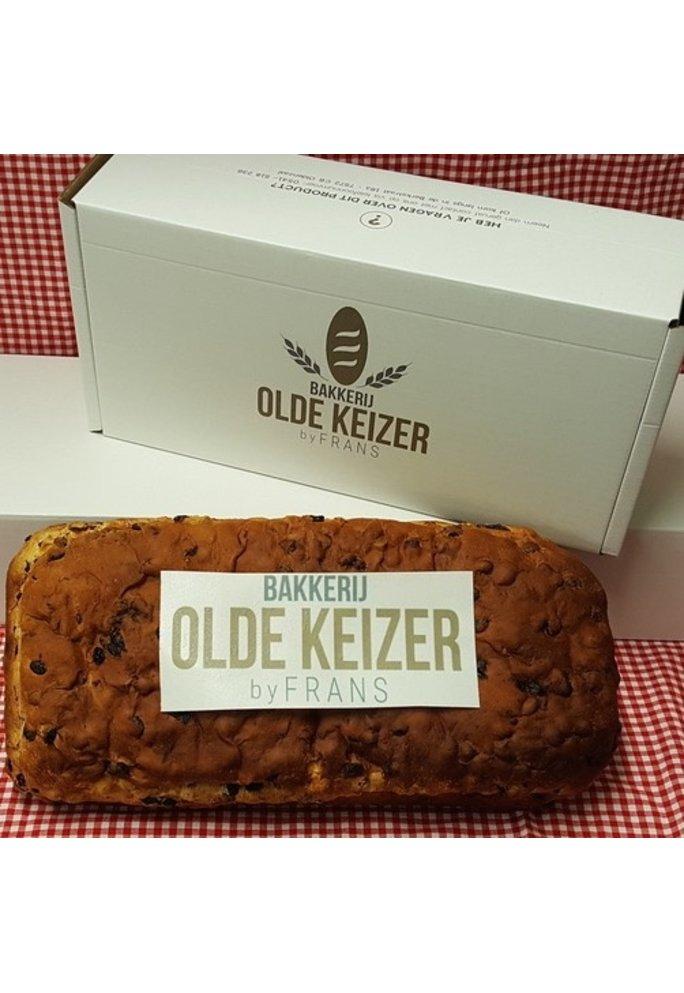 Bakkerij Olde Keizer by Frans Echte Twentse Relatiewegge