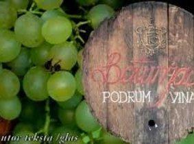 Servie | Botunjac Wines