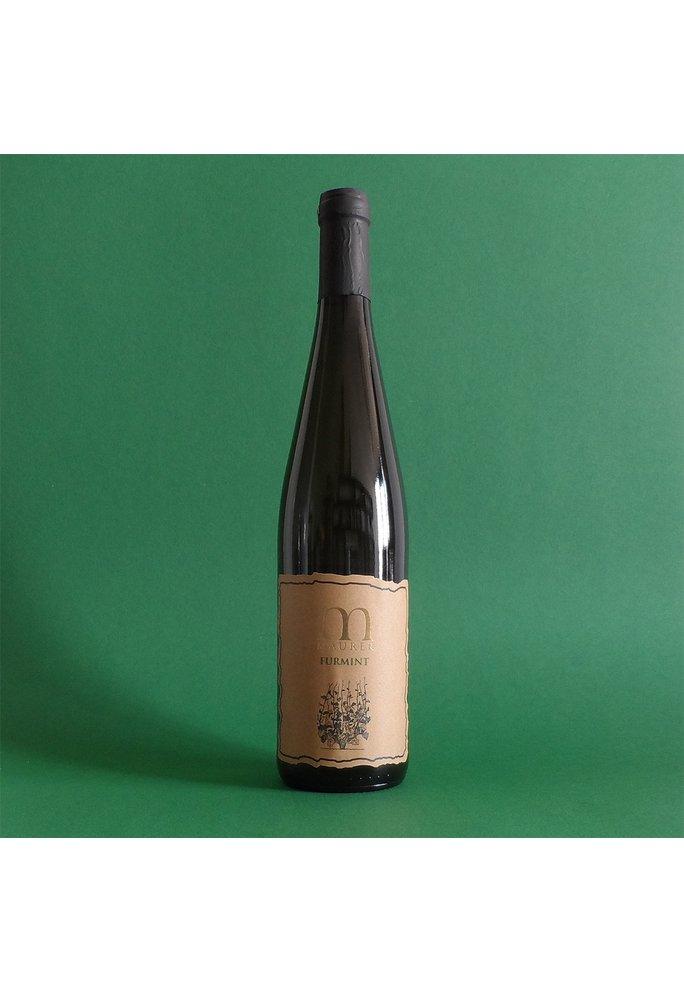 Maurer Wines Servische Furmint 2017