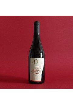 Maurer Wines Servische Kadarka 1880, 2017, Alc. 13%