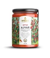 2-Servische Ajvar Spicy, 350 Gram